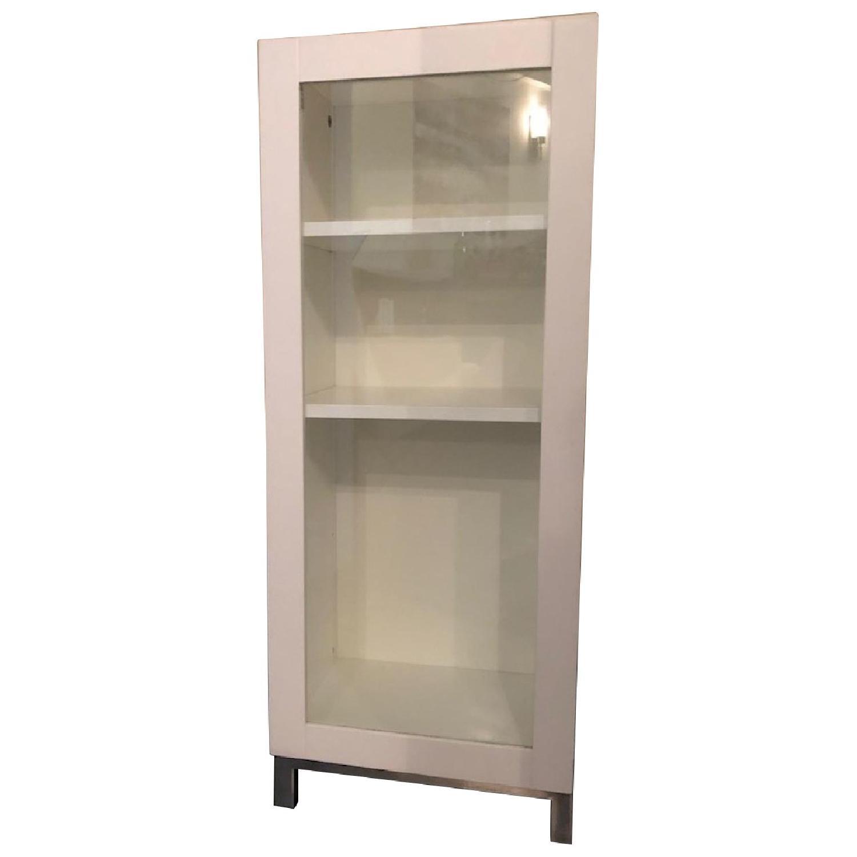 West Elm Bathroom Cabinet Aptdeco