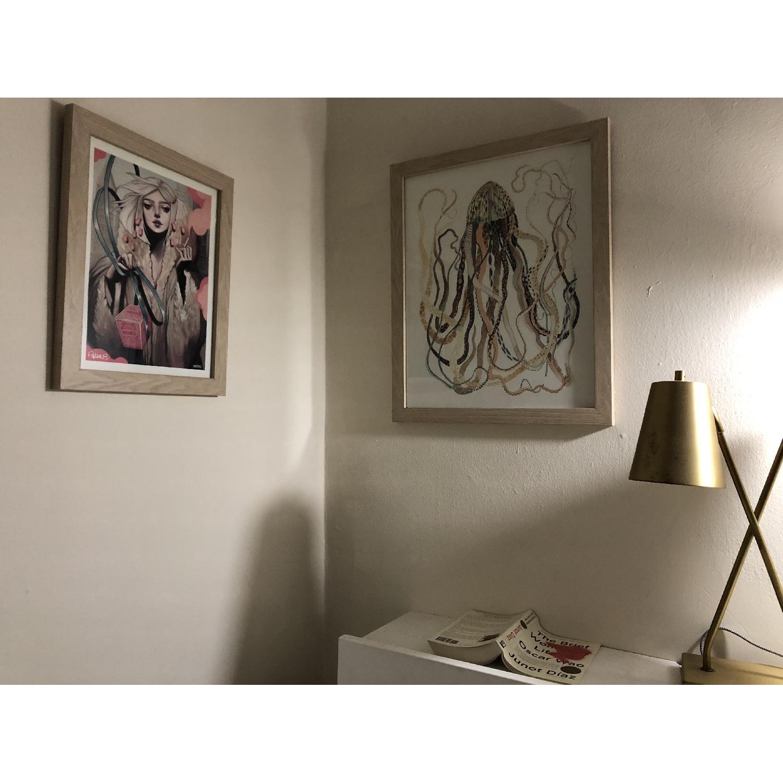 Kelsey Beckett Signed & Numbered Print - Secret Admirer - image-2
