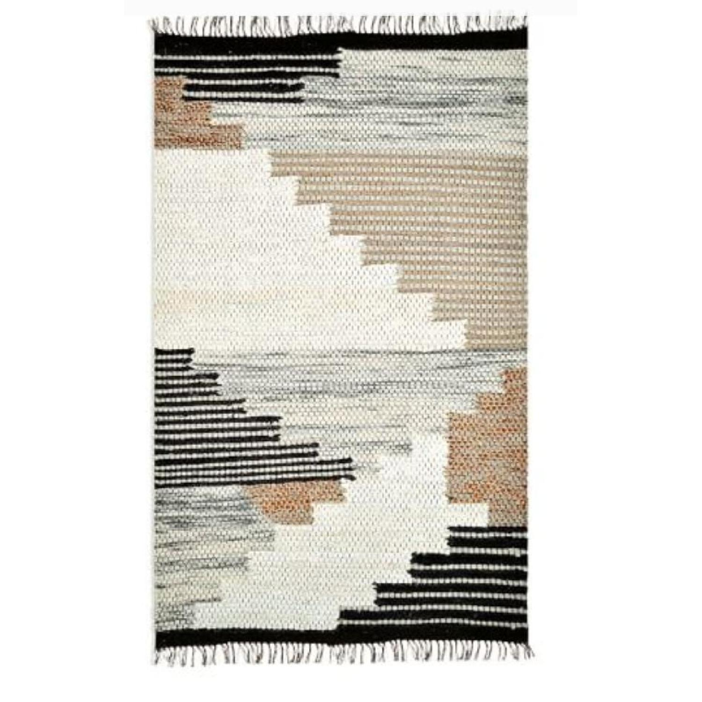 West Elm Colca Wool Rug - image-0