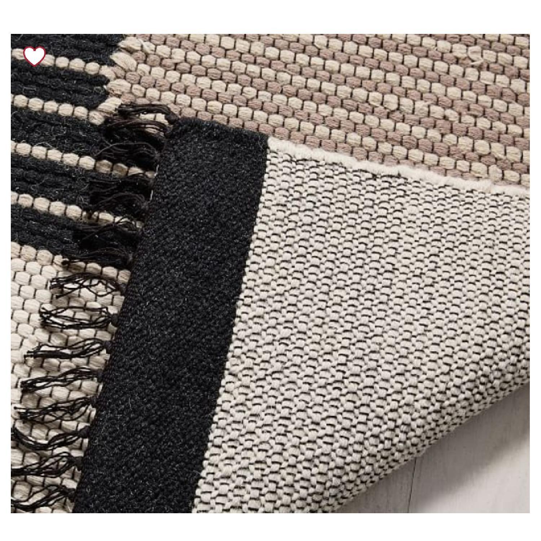 West Elm Colca Wool Rug - image-2
