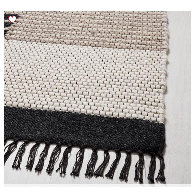 West Elm Colca Wool Rug - image-3