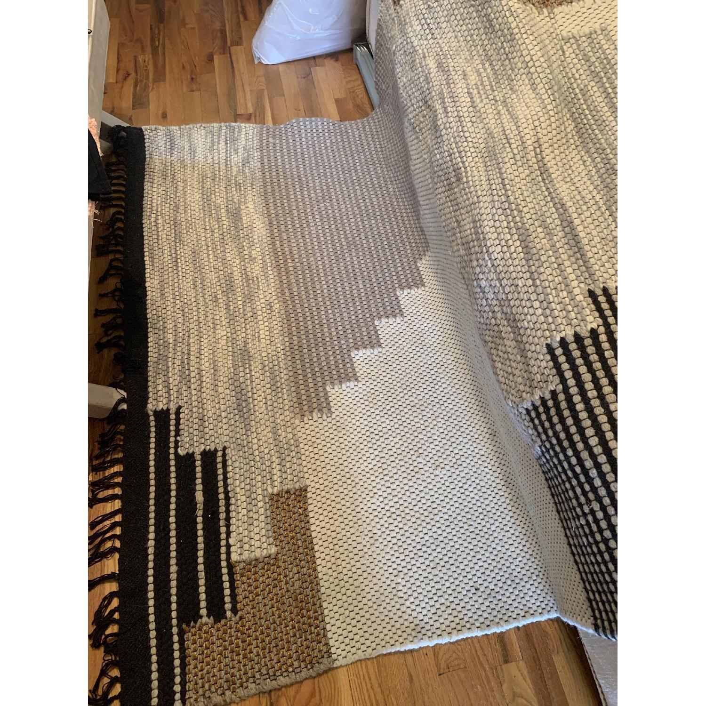West Elm Colca Wool Rug - image-4