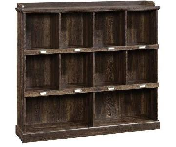 Beachcrest Home Bowerbank Standard Bookcase