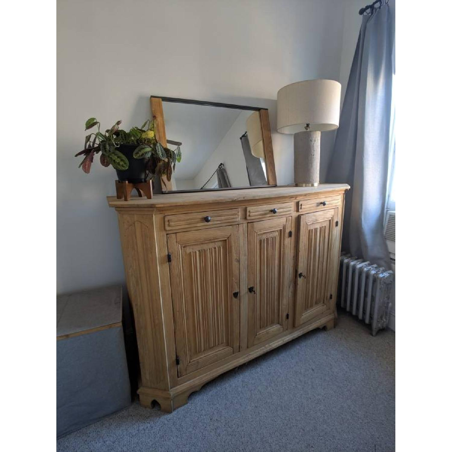 French Style Buffet/Cupboard - image-1