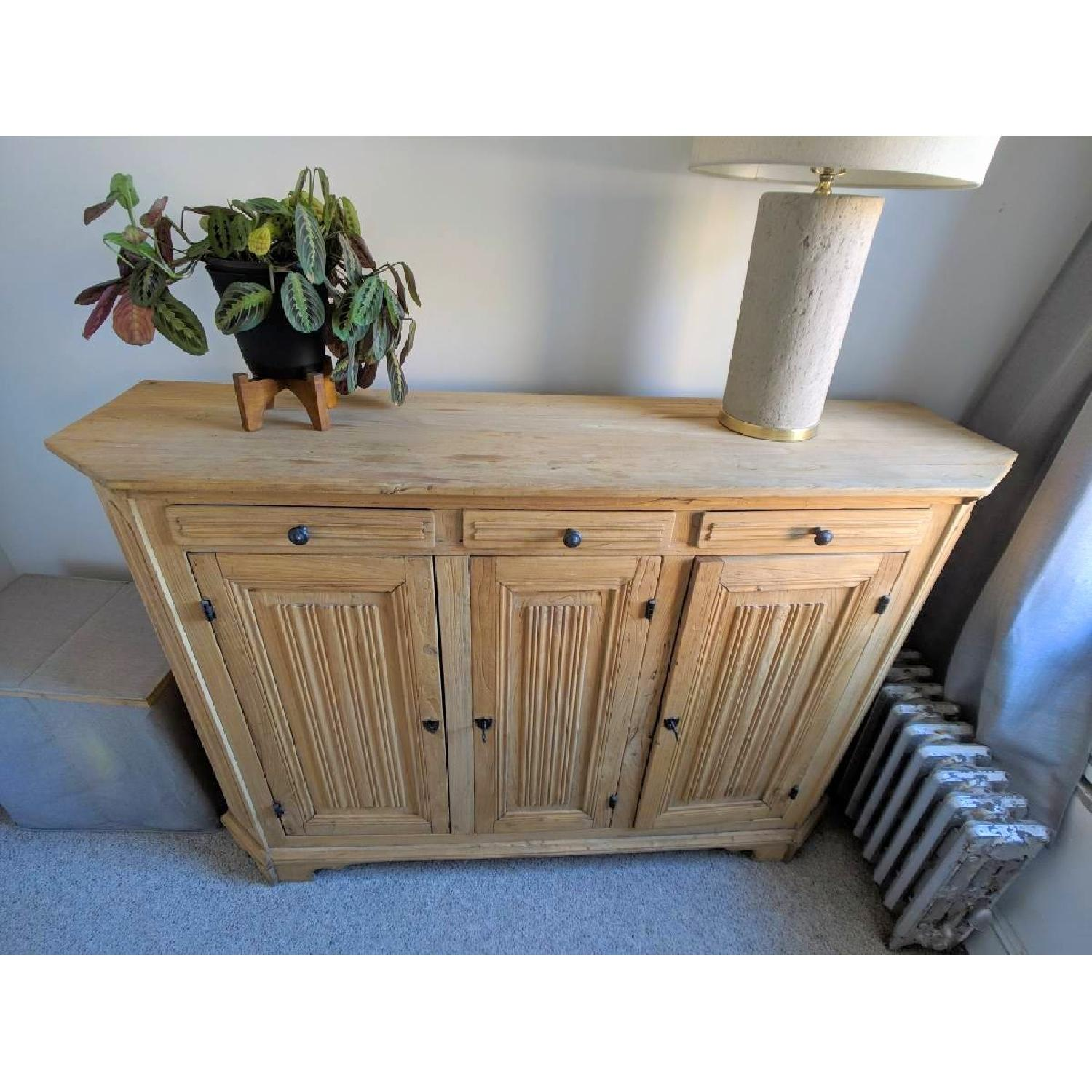 French Style Buffet/Cupboard - image-3