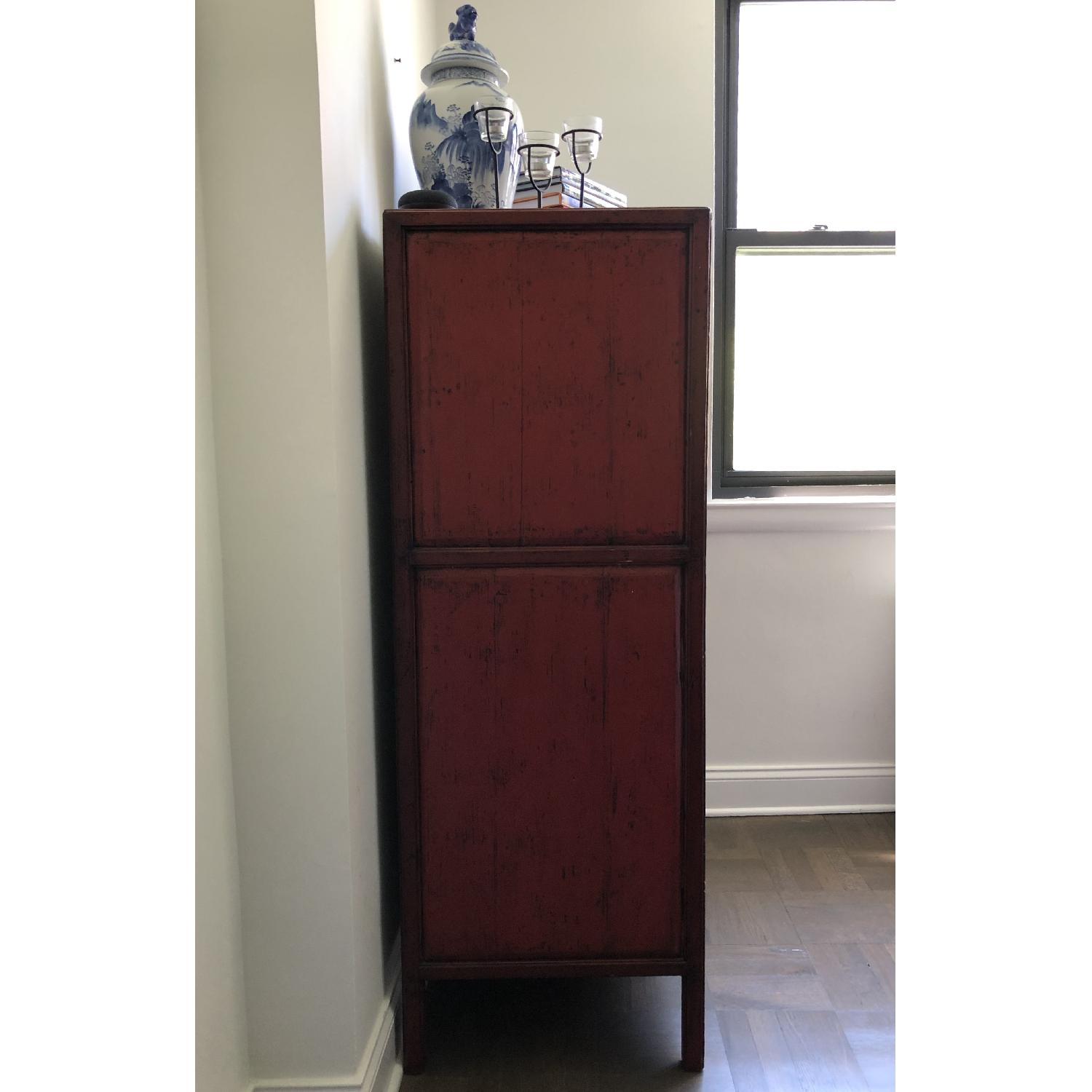 Antique Chinese Cabinet - image-3