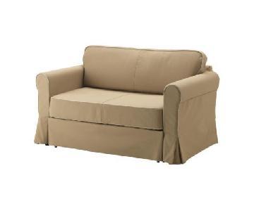 Ikea Twin Sleeper Sofa