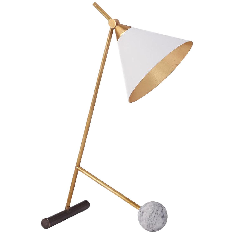 Kelly Wearstler Cleo Table Lamp