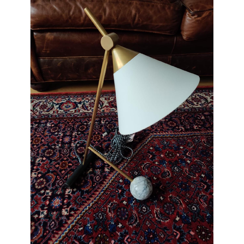 Kelly Wearstler Cleo Table Lamp-2