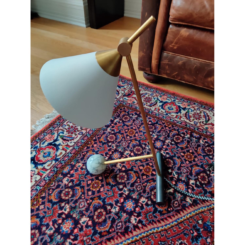 Kelly Wearstler Cleo Table Lamp-5