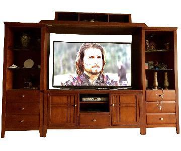 TV/Media Wall Unit