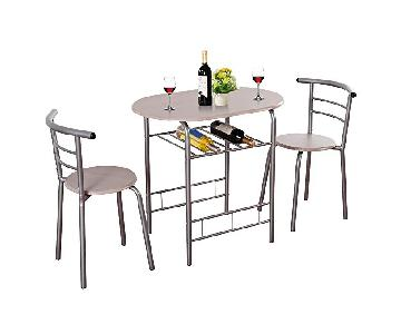 Giantex 3-Piece Dining Set