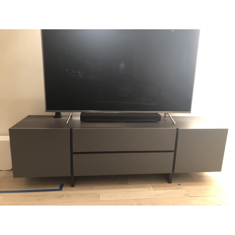 Lazzoni Paura Sideboard in Dark Grey - image-1