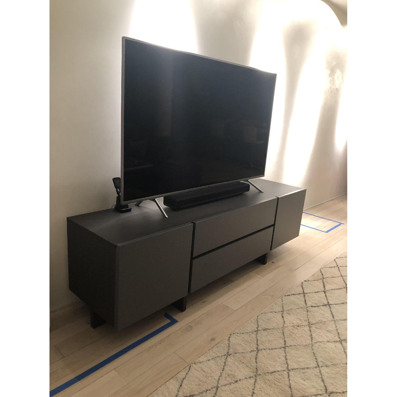 Lazzoni Paura Sideboard in Dark Grey - image-3
