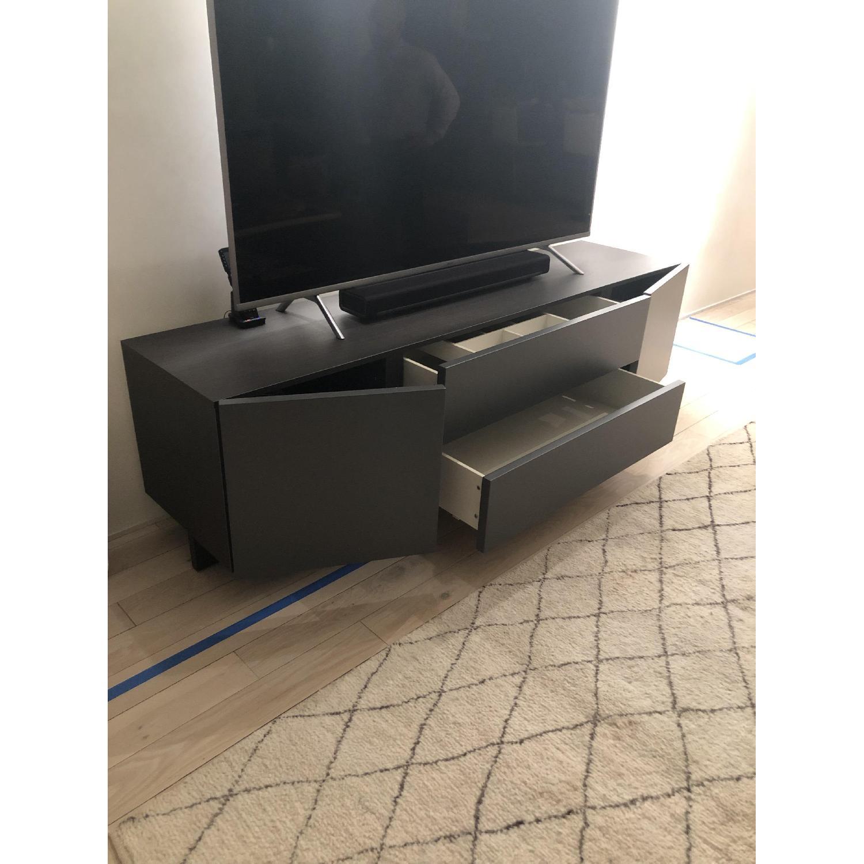 Lazzoni Paura Sideboard in Dark Grey - image-5
