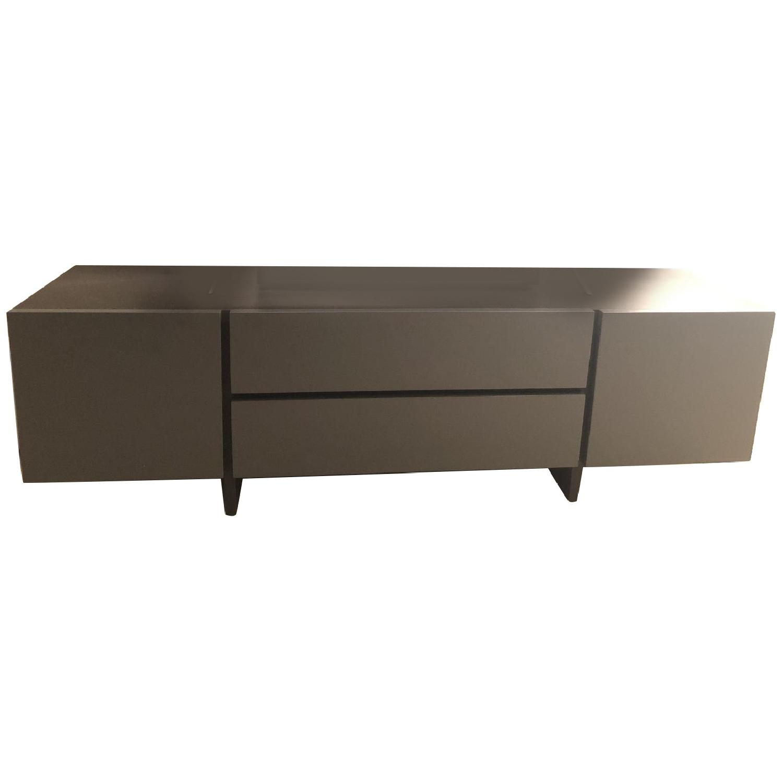 Lazzoni Paura Sideboard in Dark Grey - image-0