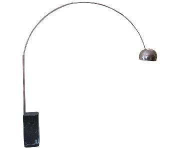Arco Lamp Replica