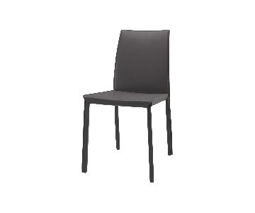 BoConcept Leather Dining Chair