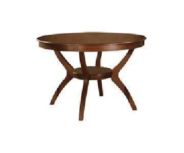Wildon Home Mid-Century Dining Table