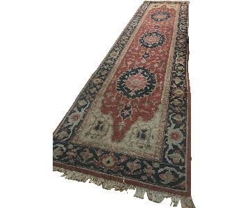 Safavieh Oriental Runner Rug