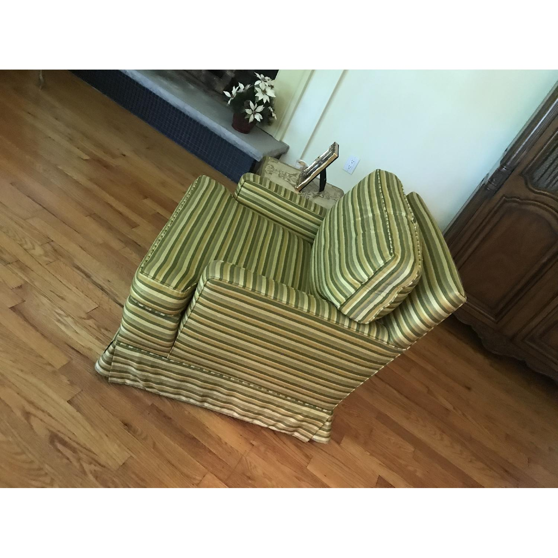 Knapp & Tubbs Mid Century Club Chair - image-2