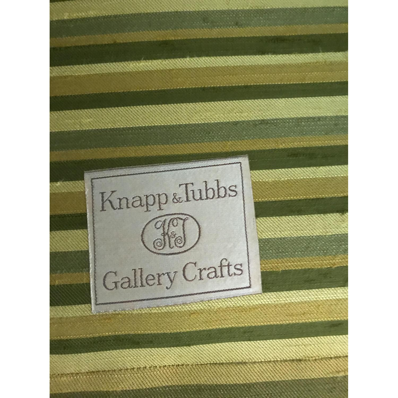 Knapp & Tubbs Mid Century Club Chair - image-4