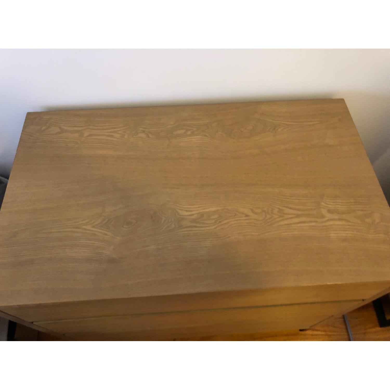 West Elm Hudson 3-Drawer Dresser in Barley - image-3