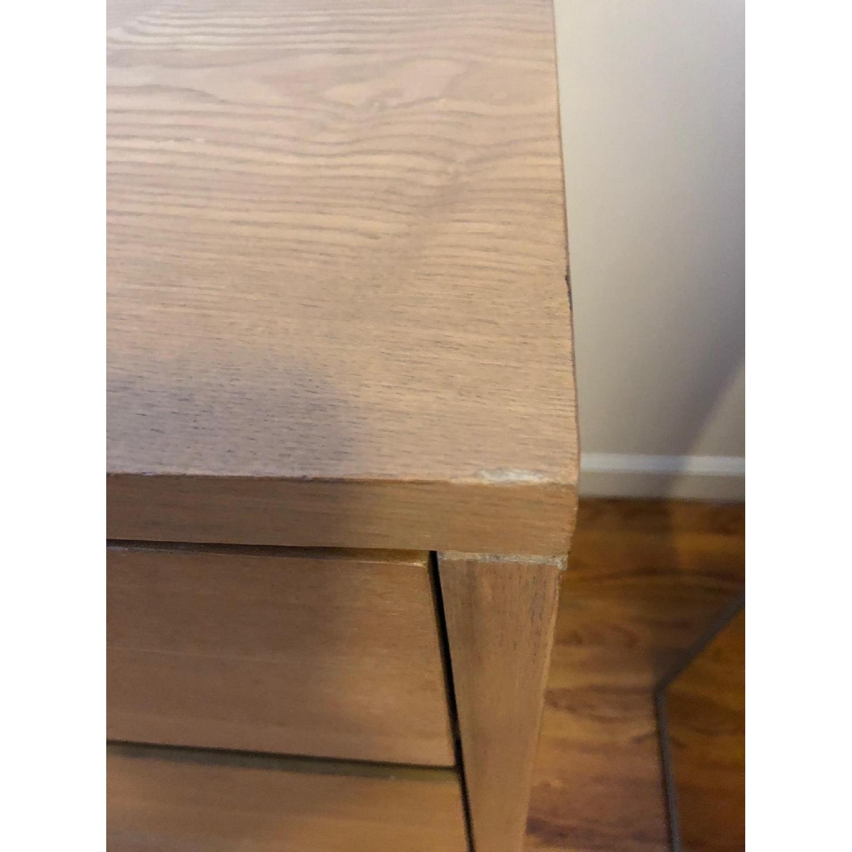West Elm Hudson 3-Drawer Dresser in Barley - image-7