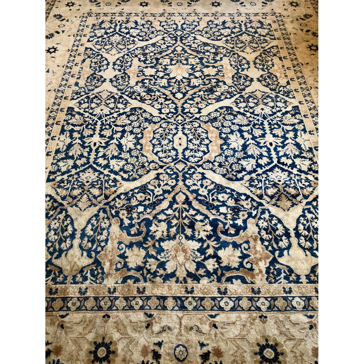 ABC Carpet and Home Wool Area Rug - image-1