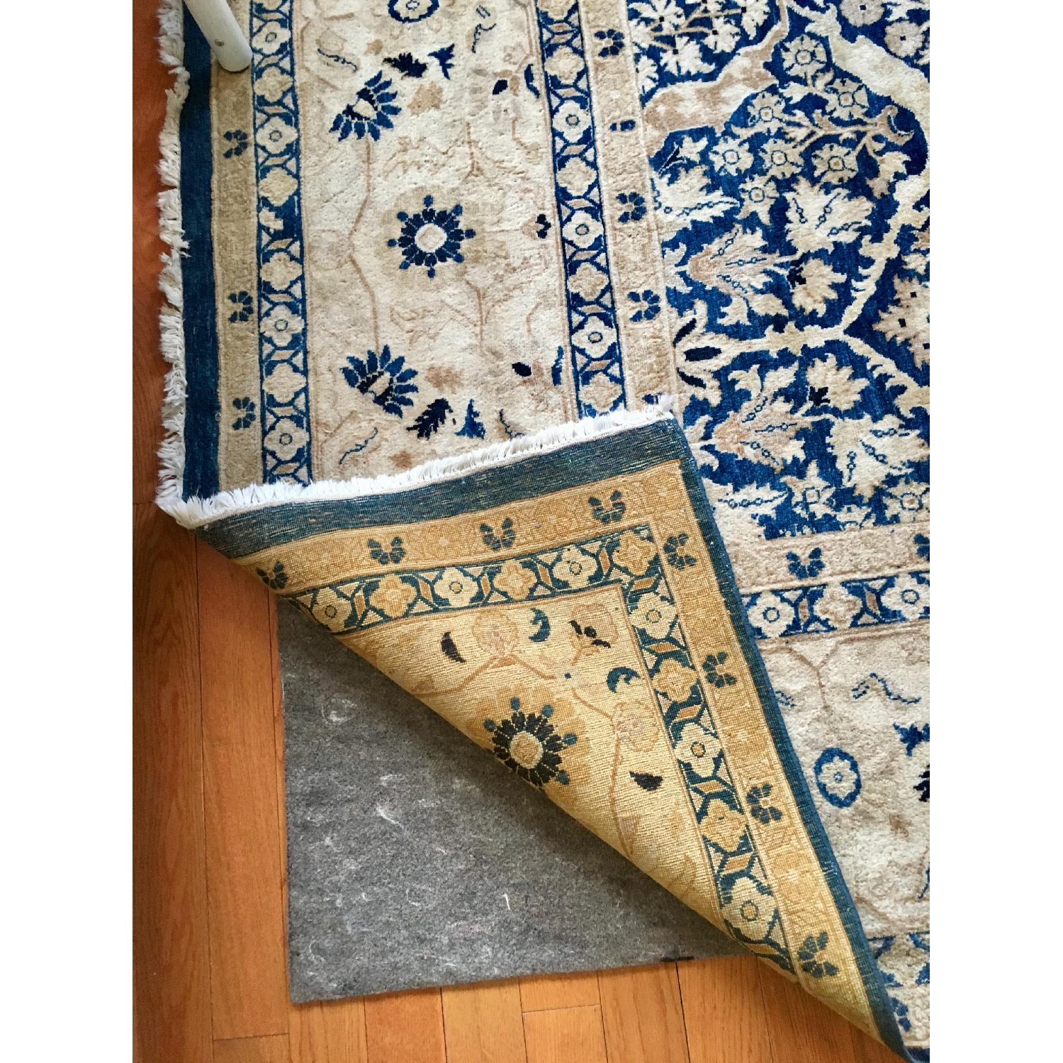 ABC Carpet and Home Wool Area Rug - image-3