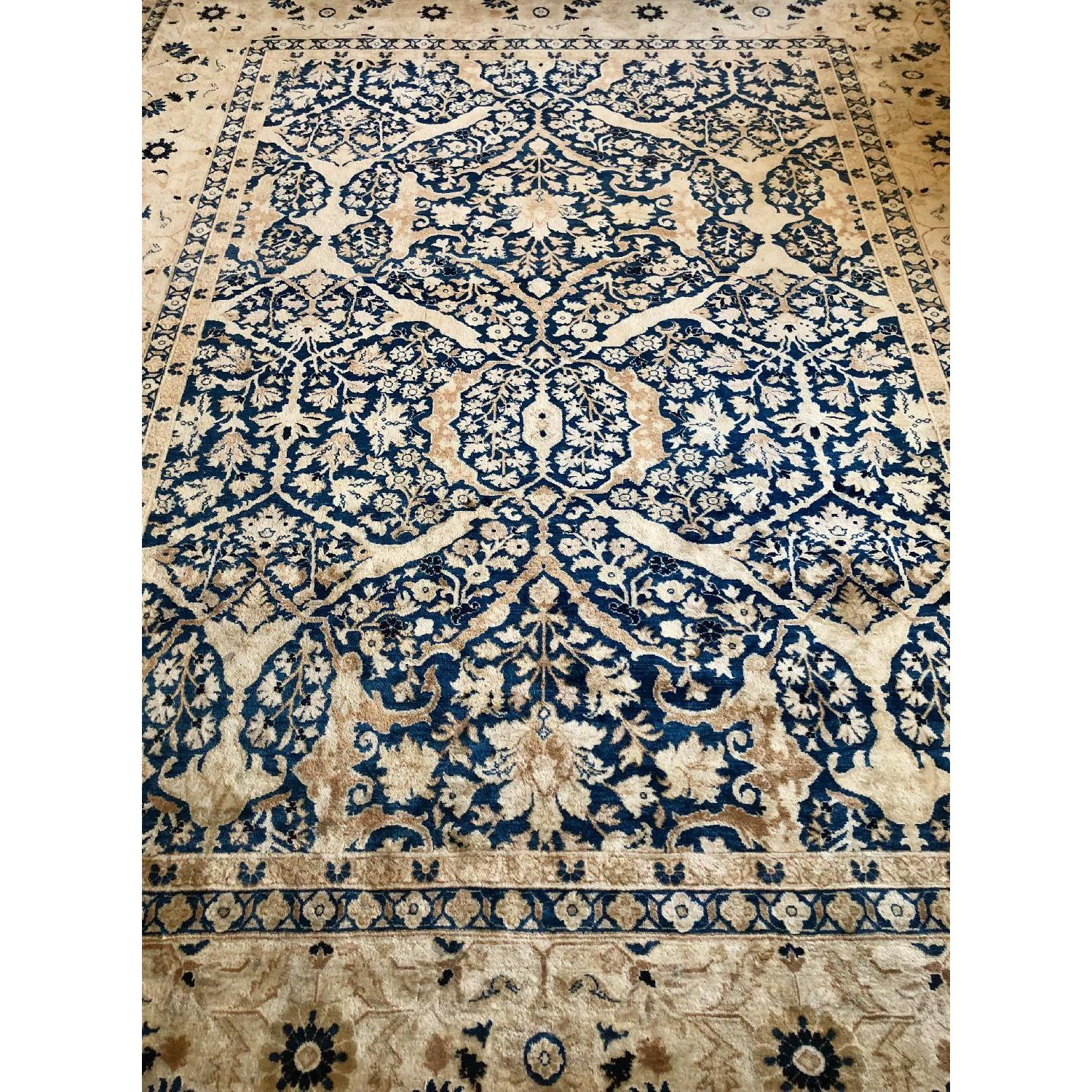ABC Carpet and Home Wool Area Rug - image-0