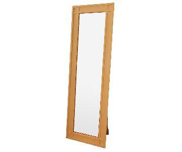 Crate & Barrel Full Length Mirror