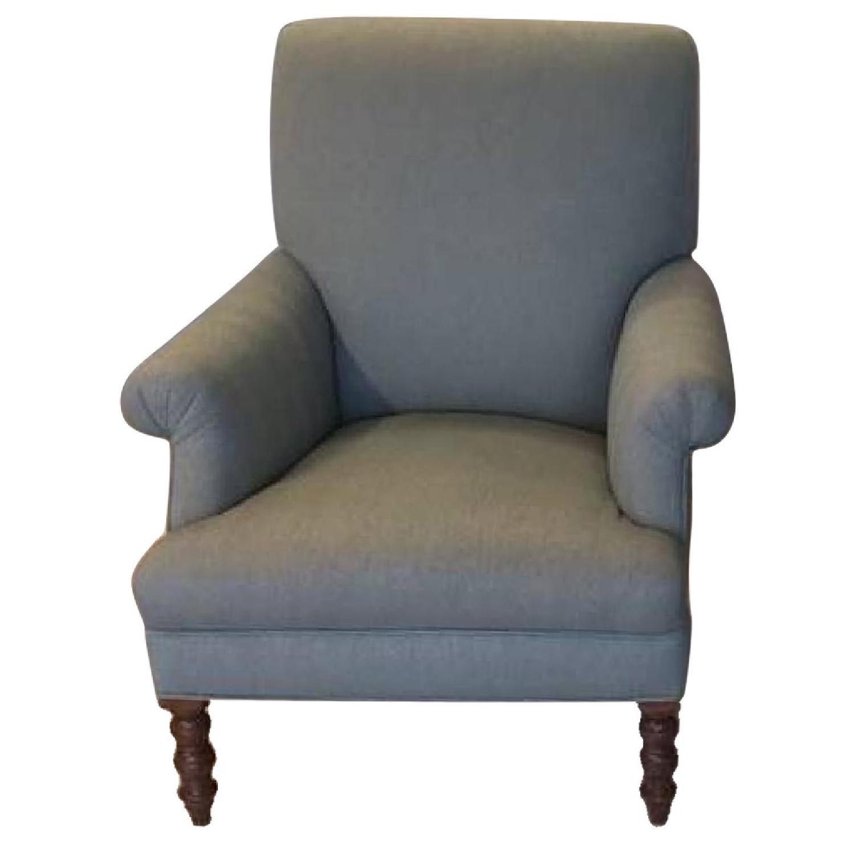 Calico Corners Armchairs - image-0
