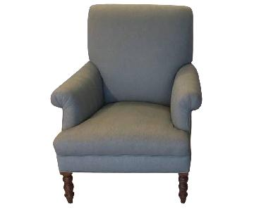 Calico Corners Armchairs
