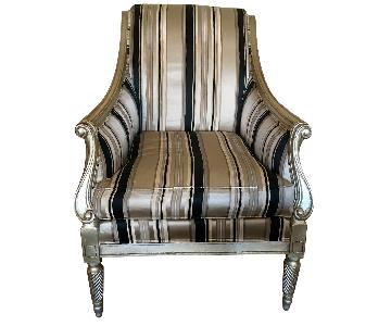 Drexel Heritage Classic Design Accent Chair