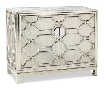Brownstone Furniture Treviso 2-Door Cabinet