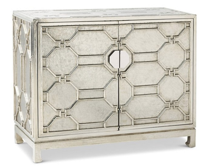 Brownstone Furniture Treviso 2-Door Cabinet