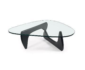 Herman Miller Isamu Noguchi Coffee Table