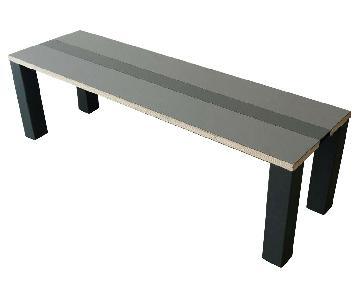 CommonRoom Custom Bench