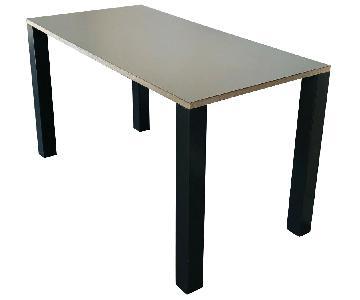 Common Room Custom Designed Table
