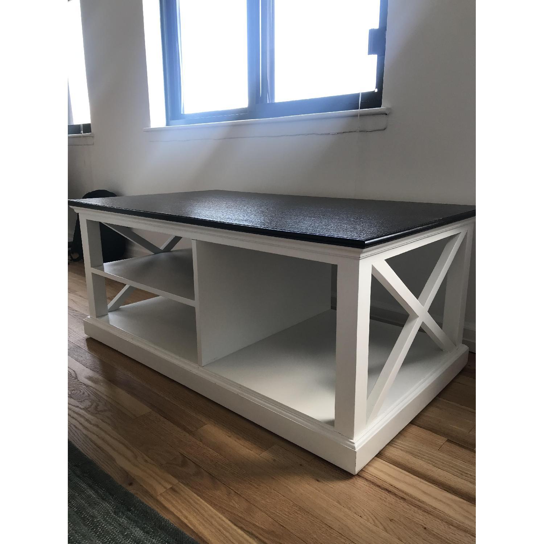 NovaSolo Halifax Coffee Table - image-2