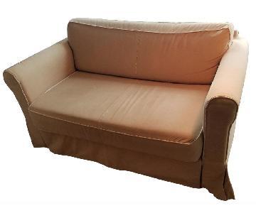 Ikea Ektorp Sleeper Sofa