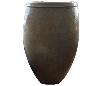 Oversized Floor Vase