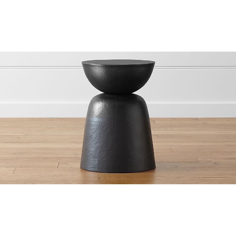 Crate & Barrel Fernando Accent Tables - image-3