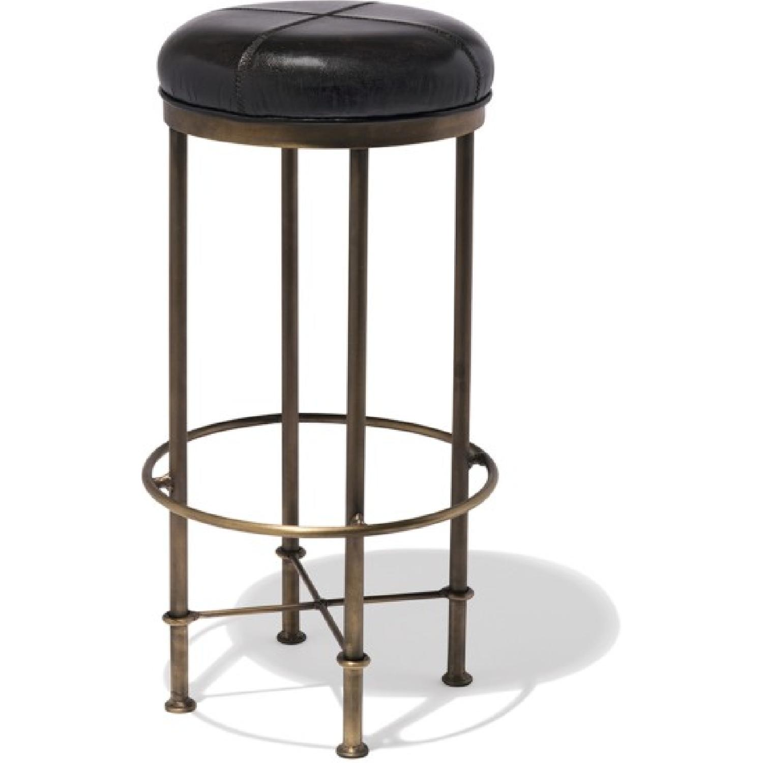Industry West Singapore Club Counter Stool - image-1