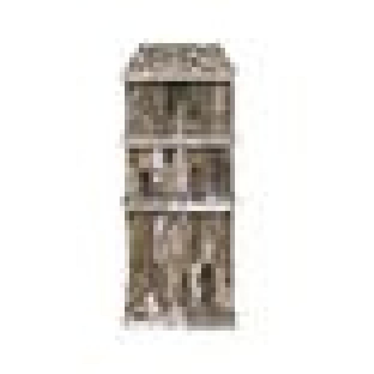 Coaster Rustic Salvaged Cabin Low-Profile Bookcase - image-1