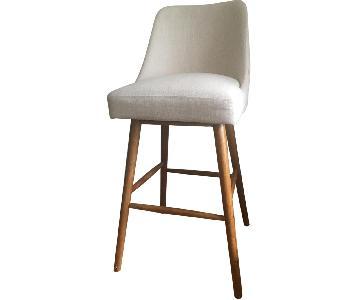Skyline Furniture Upholstered Bar Stools