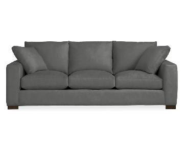Room & Board Queen Size Sleeper Sofa