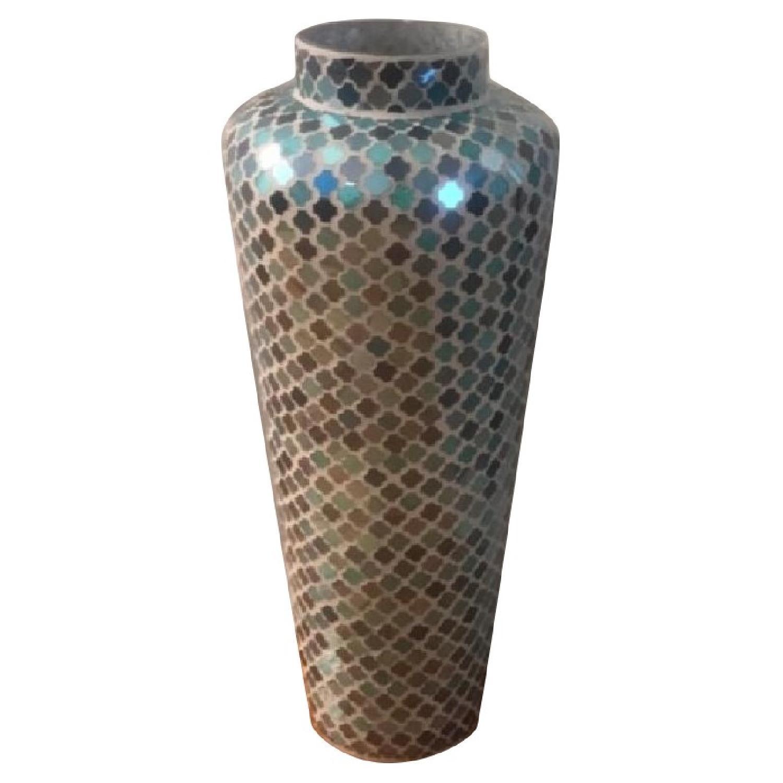 Z Gallerie Cambria Vase - image-0