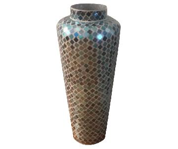 Z Gallerie Cambria Vase
